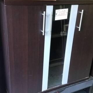 【リサイクルショップどりーむ天保山店】1106 チェスト 収納棚...