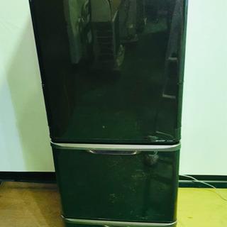 SHARP✨両開き✨プラズマクラスター搭載✨3ドア冷蔵庫✨自動製...