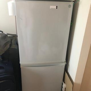 ☆3/20午前中に引取りに来てくれる方限定☆冷蔵庫差し上げます☆