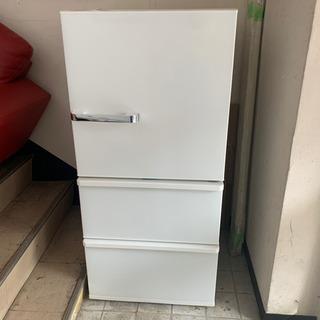 AQUA ノンフロン冷凍冷蔵庫 AQR-SV24H 2019年製