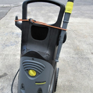 ケルヒャー 高圧洗浄機(HD10/22)60Hz 冷水タイプ