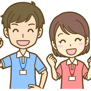 🌟経験・学歴・性別不問【夜勤・日給1万3000円】グループホーム...