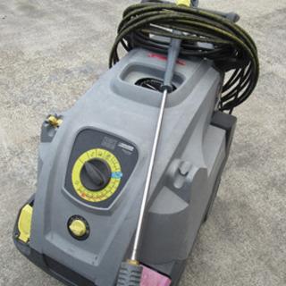 ケルヒャー高圧洗浄機 HDS8/15C(60HZ)温水タイプ