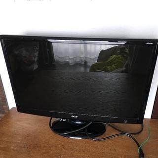 PCモニター Acer H423H 23インチ