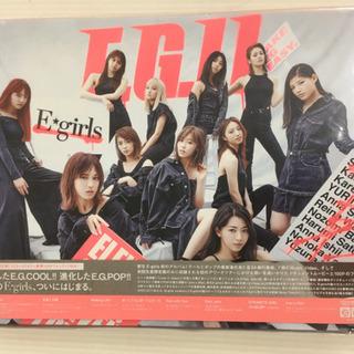 E-girls アルバム❗️