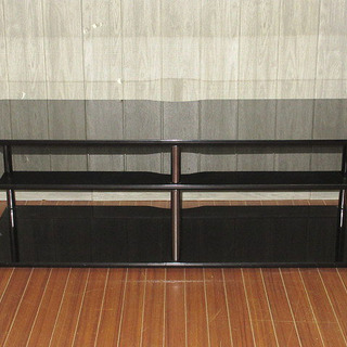 stp-0066 テレビ台 黒 テレビボード 幅105cm  T...