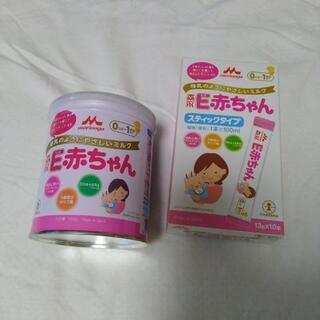 ☆未開封☆森永 粉ミルク