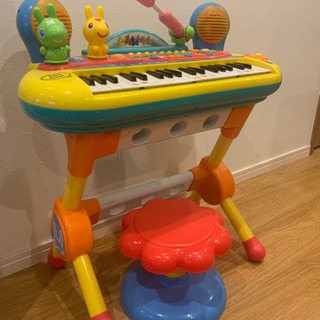 ロディ 電子ピアノ