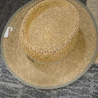 【商談中】コロンビア 麦わら帽子