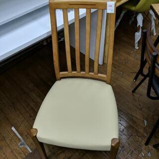 椅子 ダイニングチェアー 美品