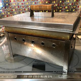 餃子焼機、お好み焼き、鉄板焼き、ホットプレート