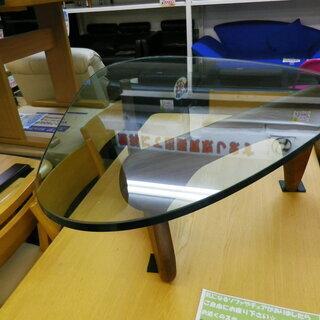 参考定価¥79,800  イサム ノグチ ガラス センターテー...