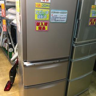 2016年製 MITSUBISHI 三菱 335L冷蔵庫 MR-...