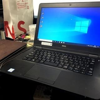 【DELL】Corei5搭載m.2SSD換装Office2019...