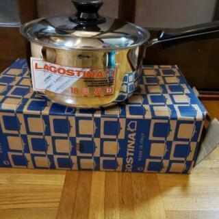 ラゴスティーナ 鍋