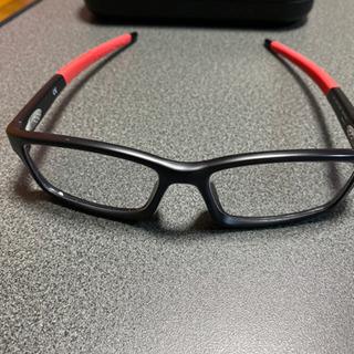 Oakley メガネ