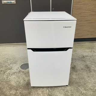 2017年製 冷凍庫