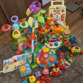 知育玩具 まとめ売り セット レインフォレスト