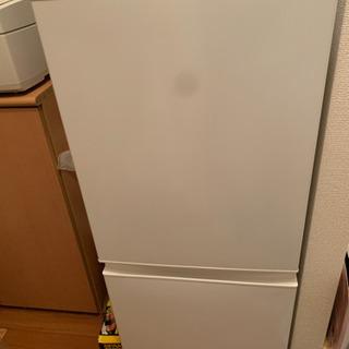 AQUA 冷蔵庫 ❗️値下げ❗️ ※4ヶ月使用