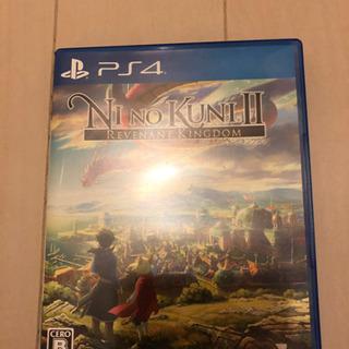 NINOKUNI 二ノ国2 PS4
