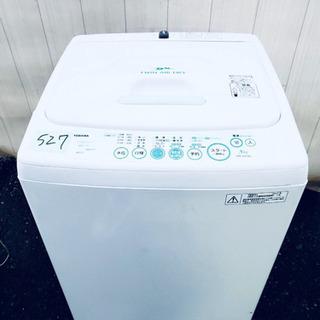 527番 TOSHIBA✨全自動電気洗濯機⚡️ AW-305‼️