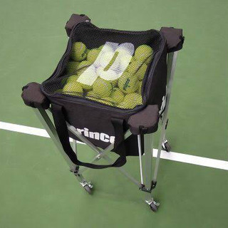 テニスボールバスケット