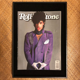 雑誌 Rolling Stone 2016年5月19日発行