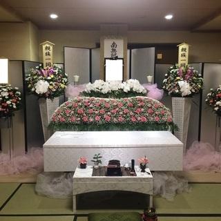 大阪市立北斎場を利用したESSの葬儀プラン最安99,000円(税別)~