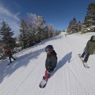 2/24(祝)妙高池の平スキー場