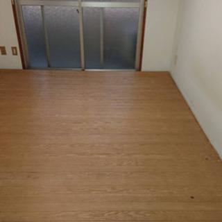 ハウスクリーニング 軽掃除 民泊掃除 本日、明日からでも可能