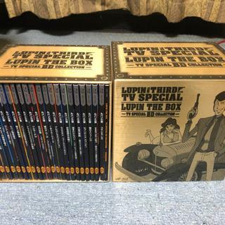 ルパン三世 TVSP - 本/CD/DVD