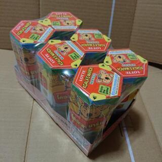 タイ限定 コアラのマーチマンゴー味 六個パック