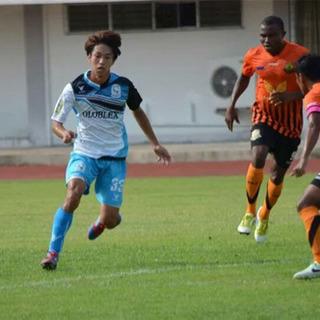 元プロサッカー選手がマンツーマンor少人数でサッカー教えます!