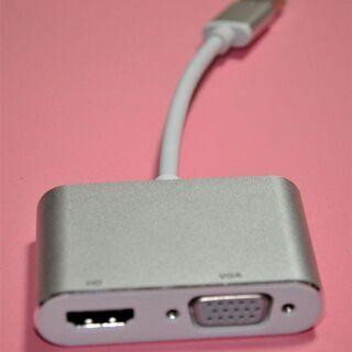 usb hdmi 変換 WU-MINGLU USB 3.0 To...