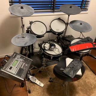 ローランド 電子ドラム td20xセット