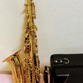 アルトサックス 島村楽器
