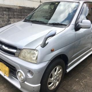 人気車/DAIHATSU TERIOS KID
