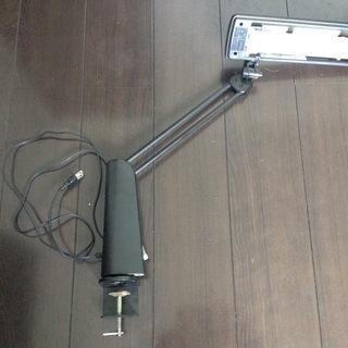 三菱蛍光灯アームスタンド BS3651K