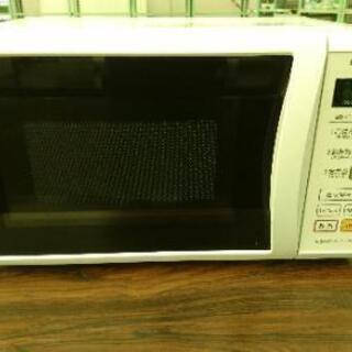 Panasonic 電子レンジ NE-EH224 2012年製