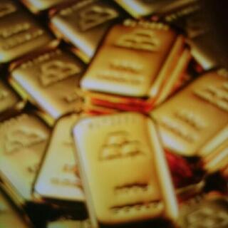 貴金属地金上がっています❗高価買取り致します❗