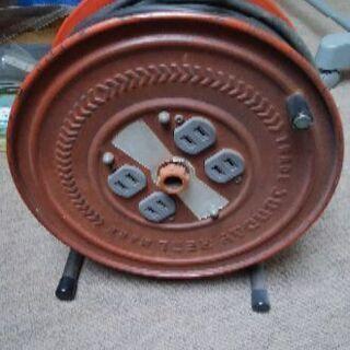 ドラム式 延長コード