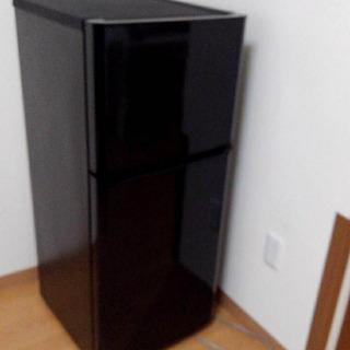 ハイアール製 冷蔵庫 121L