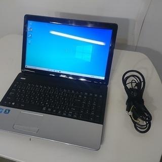 【acer】ノートパソコン Aspire-E1-531