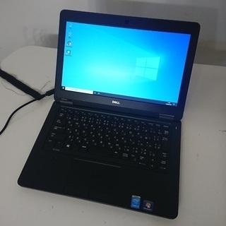 【DELL】ノートパソコン Latitude E5250
