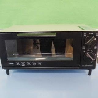 JM6362)ツインバード工業株式会社 オーブントースター TS...