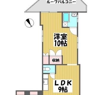 ⭐︎東急東横線 学芸大学駅 徒歩4分⭐︎ ペット飼育可(小型犬1...