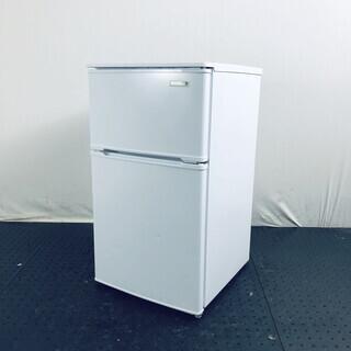 中古 冷蔵庫 2ドア ヤマダ電機 YAMADA 2016年製 9...