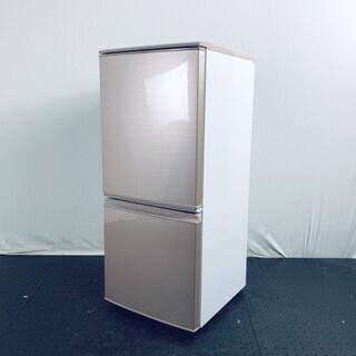 中古 冷蔵庫 2ドア シャープ SHARP 2012年製 137...