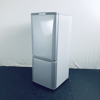 中古 冷蔵庫 2ドア 三菱 MITSUBISHI 2015年製 ...