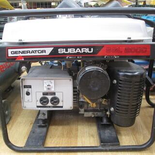 スバル 発電機 SGL2000 中古品
